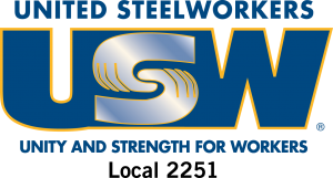 UNITED STEELWORKERS LOCAL 2251
