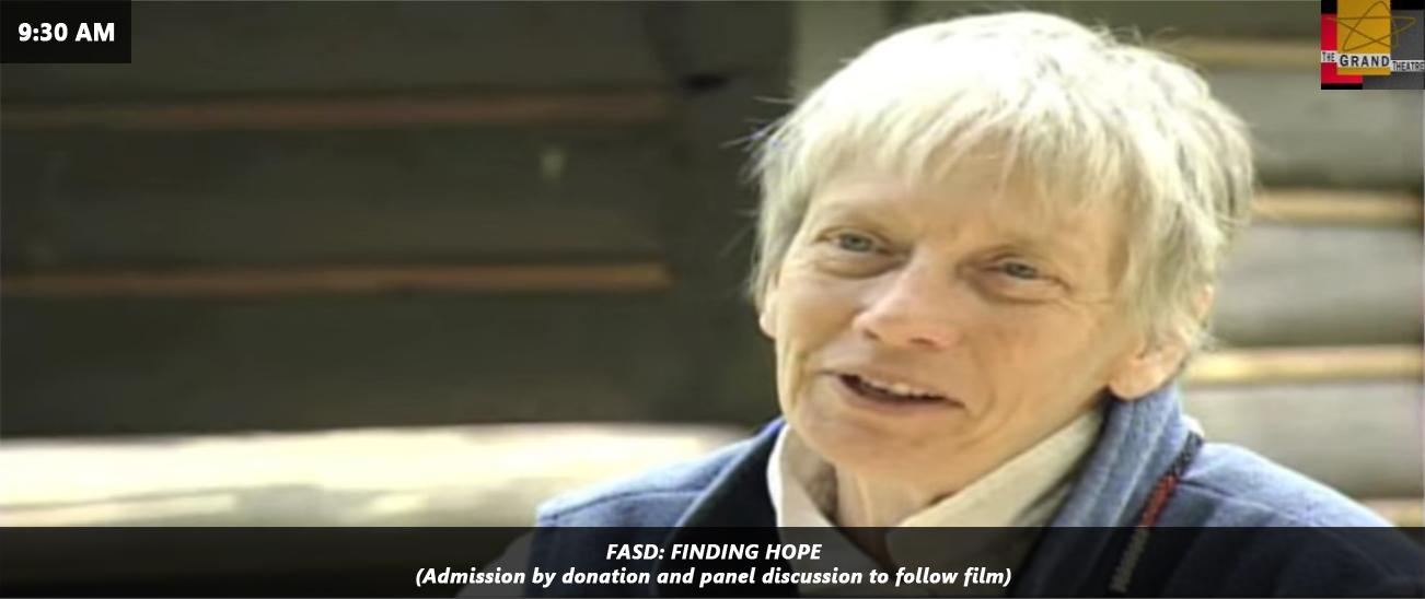 9:30 AM - FIASD: FINDING HOPE - GRAND