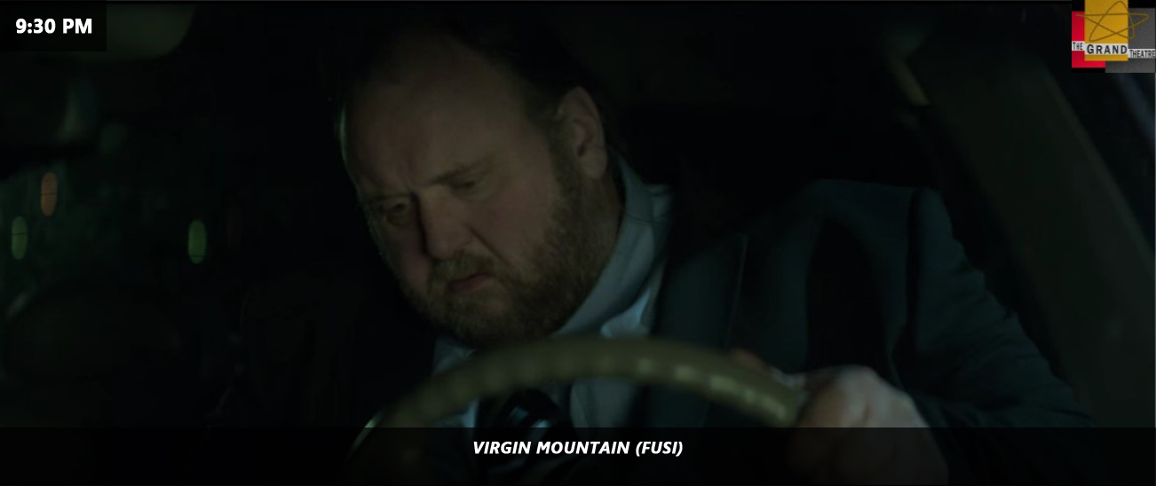 9:30 PM - VIRGIN MOUNTAIN - GRAND