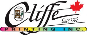 CLIFFE PRINTING