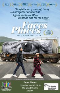 Nominated for Best Documentary Feature and 18 Wins and 26 Nominations