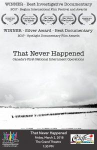 Winner of 7 Awards