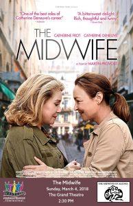 Nominated for Best Actress (Meilleure actrice) (Catherine Deneuve) (Globes de Cristal Awards, France)